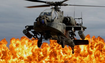A small but critical defect has 'crash landed' Apache readiness, according to a top Army general