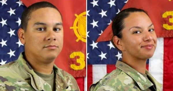 Soldier charged with murder, stalking in wife's death at Fort Bliss