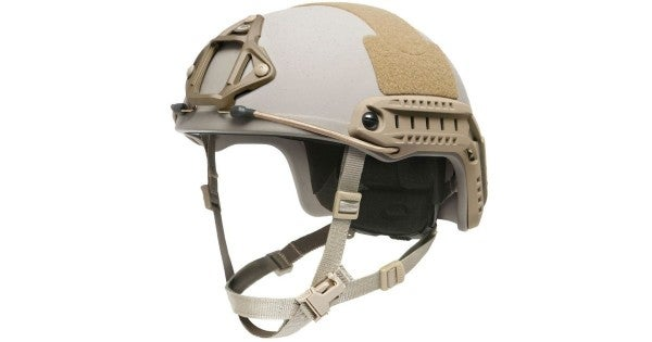 US special operations forces are getting a brand new combat helmet