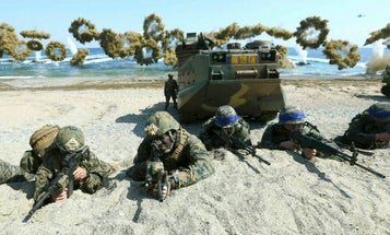 If the US really wants to win against China or Russia, it needs to start investing in the infantry