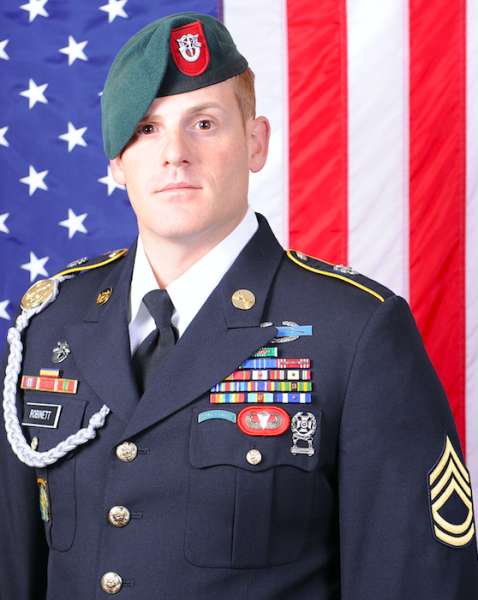Green Beret dies in off-duty boating accident