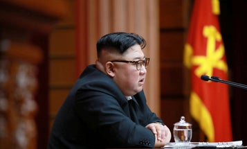 Kim Jong-un is planning to meet with Russian President Vladimir Putin
