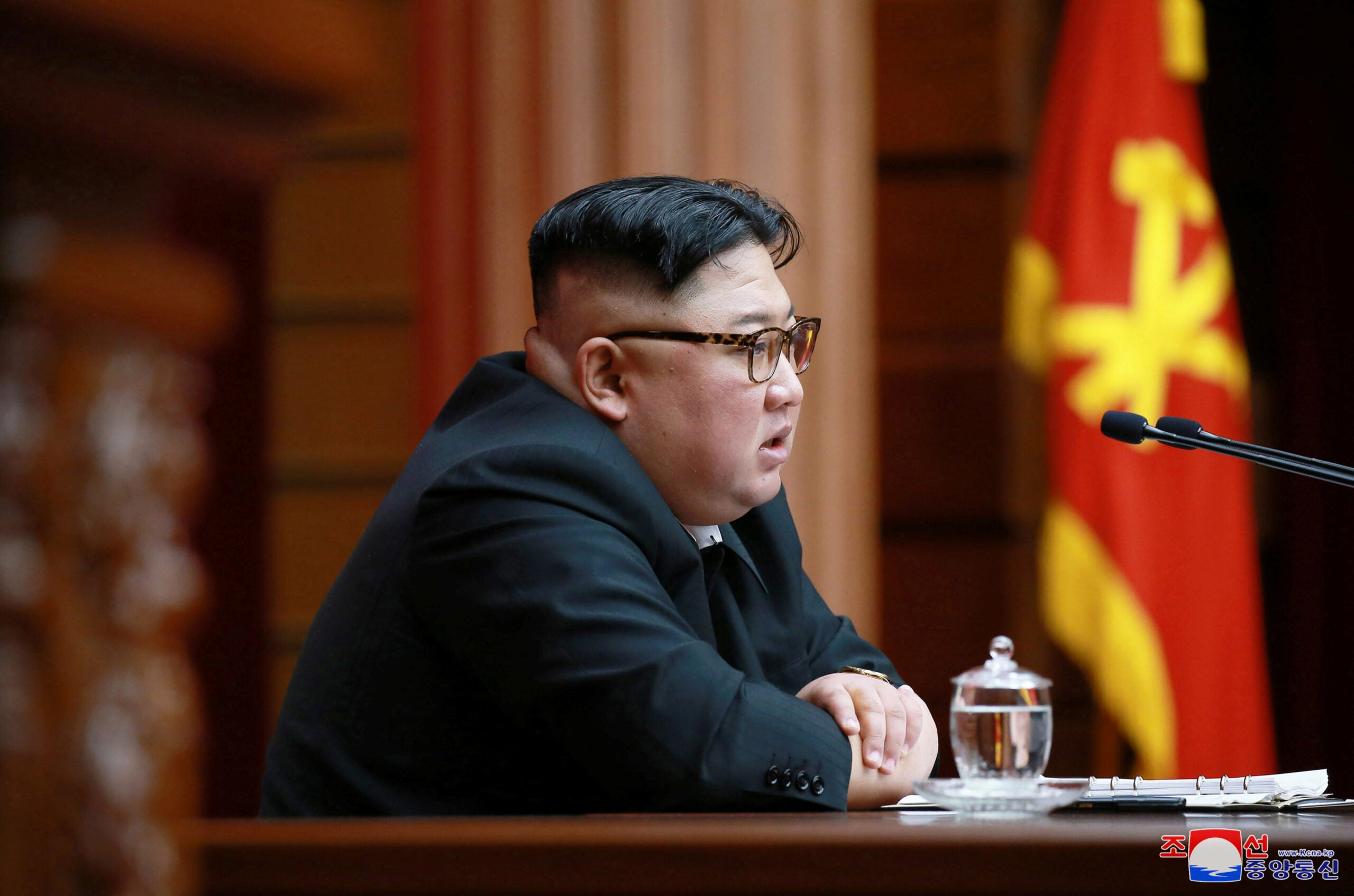 Here's who could be next in line to take over in North Korea after Kim Jong Un