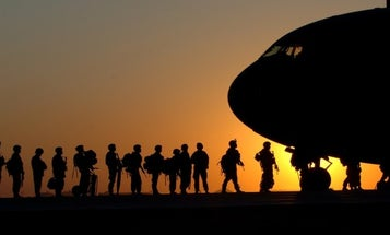 A US service member has died in a 'non-combat incident' in Iraq