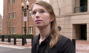 Chelsea Manning must remain in jail for contempt, US appeals court rules