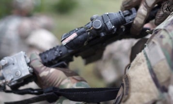 Leaked documents reveal Army infantry squad leaders are terrible at tactical maneuvers and land navigation
