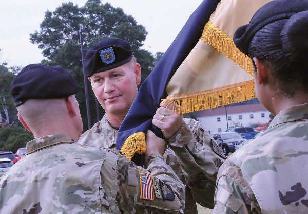 Army colonel dies after vehicle falls on him while helping change a tire