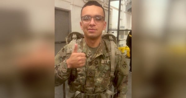 A Fort Carson soldier who died in Iraq is the third non-combat fatality in a week