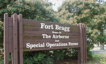 Fort Bragg issues apology for freaking everyone out with a fake cyber attack
