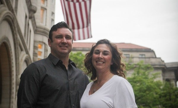 'My trust is completely broken'  — Victims of military medical malpractice testify before Congress on the Feres Doctrine