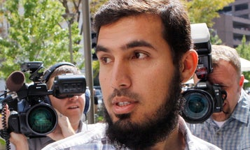 The Al Qaeda bomb-maker who switched sides after plotting to blow up the NYC subway may soon walk free