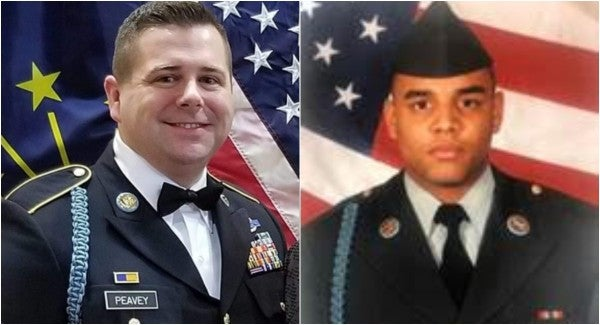 From infantry to banking: How 2 veterans found opportunitiesfor growth at Fifth Third Bank
