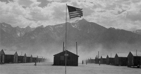 California to officially apologize for the WWII internment of Japanese Americans