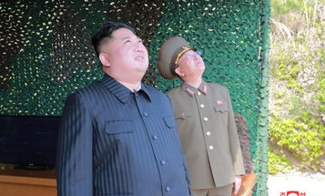 North Korea 'enhanced' its nuclear weapons program throughout 2019, new report says