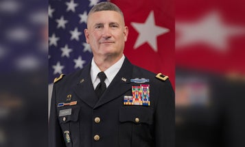 Florida National Guard second-in-command resigns amid allegations he 'actively concealed' soldiers' sexual misconduct and violence