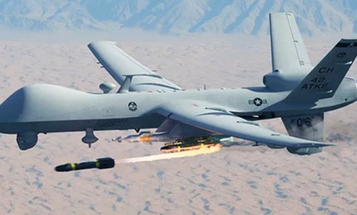 The CIA designed a secret Hellfire missile that's basically a meteor filled with swords to minimize civilian casualties