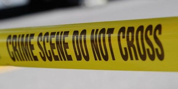 Four sailors killed in separate shootings over the weekend in Virginia