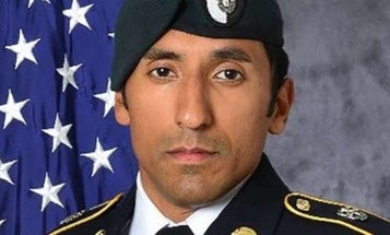 Navy SEAL charged with murder of Green Beret reaches plea agreement with prosecutors