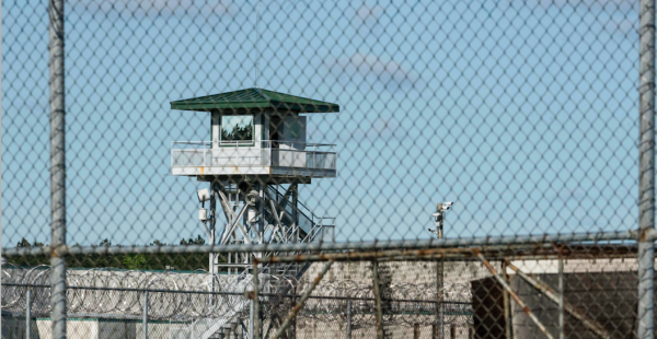 Police charge South Carolina inmates involved in sextortion scheme