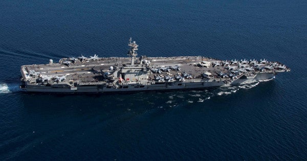 Iran commander: New US warships in the Gulf are a target, not a threat