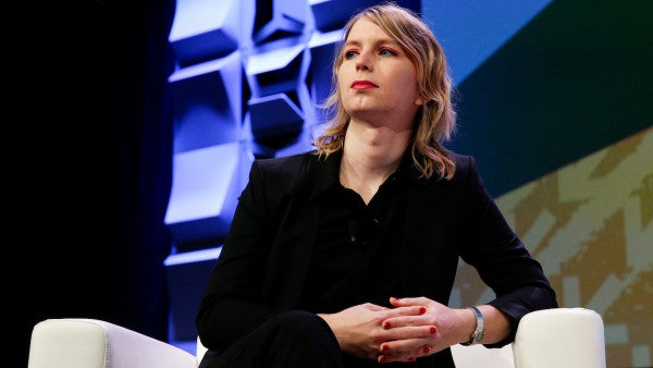 Chelsea Manning could be headed back to jail — again