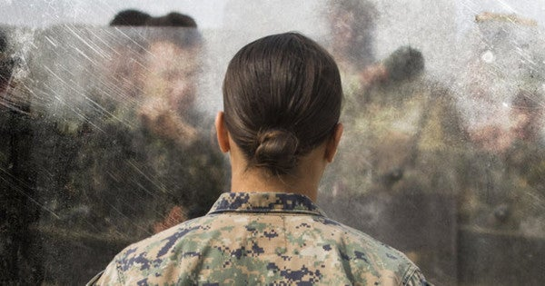 Sexual assaults in the military are on the rise. This bill would authorize Congress to intervene