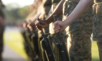 The Marine Corps is still struggling to stop drill instructors from abusing recruits
