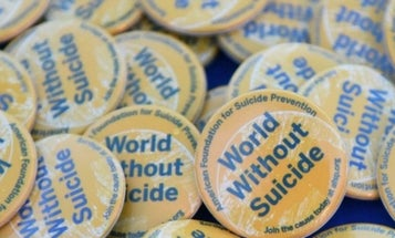 The Pentagon's fight against suicide could be making things worse