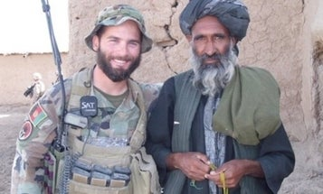 Army says it will court-martial Green Beret over killing of unarmed Afghan man in 2010