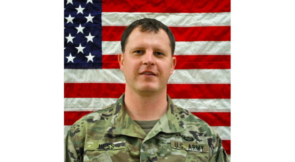 Army special operations soldier killed in Fort Polk training accident