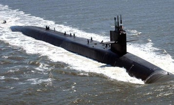 Sailors created a 'rape list' aboard the Navy's second submarine to integrate women