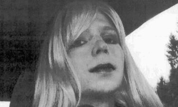Chelsea Manning is headed back to jail — again