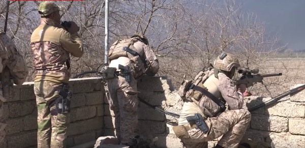 Two Navy SEAL war crimes trials may be 'derailed' over claims prosecutors spied on the defense