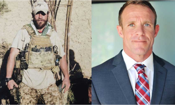 Top Navy official calls out government lawyers for spying on legal team of Navy SEAL accused of war crimes