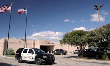 5 Navy sailors charged in Texas sexual assault