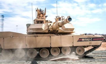 The Army is getting its first full brigade of souped-up Abrams tanks sooner than expected