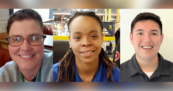 Three paths to success at Associated Materials