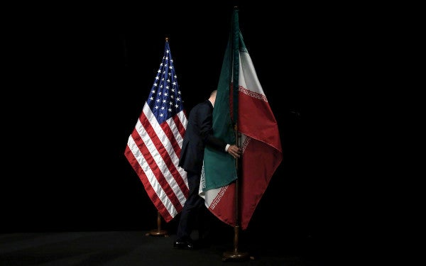 Half of American adults expect war with Iran 'within next few years,' poll says