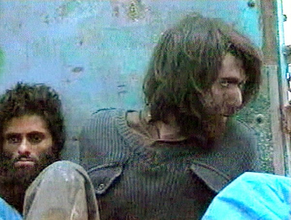 'American Taliban' John Walker Lindh to get early release from prison this week