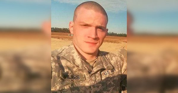 Army National Guard soldier charged with murder of Alabama police officer following shootout