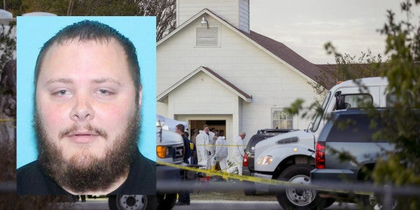 Judge approves negligence lawsuit against Air Force and Pentagon by victims of 2017 Sutherland Springs church massacre