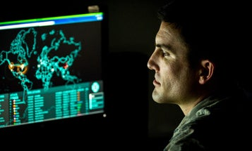 The US military needs to suck it up and embrace telecommuting forever