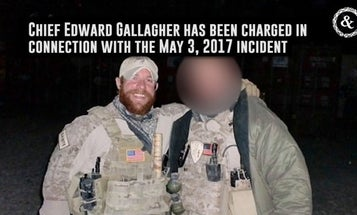 Rep. Duncan Hunter: Navy SEAL accused of war crimes 'did one bad thing that I'm guilty of, too'