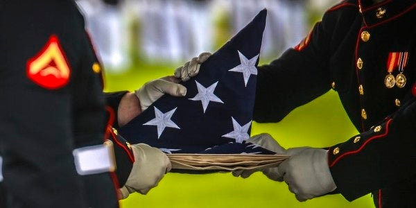 Marine killed in vehicle accident during training exercise in Australia