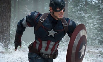 Chechen strongman orders purge of all images of American superheroes from playgrounds