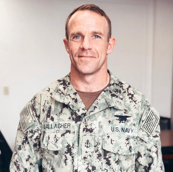 Prosecutors violated fair trial rights of SEAL Chief Eddie Gallagher, Judge says