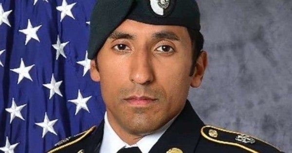 Marine charged with Special Forces Staff Sgt. Logan Melgar's death to plead guilty to negligent homicide