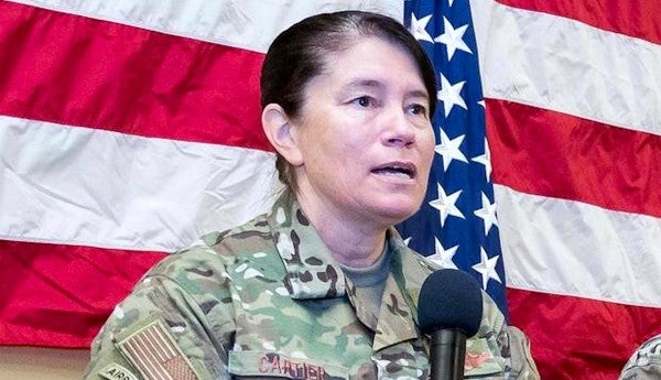 The Air Force's first female air commando one-star falsified flight hours and mistreated subordinates, IG report says