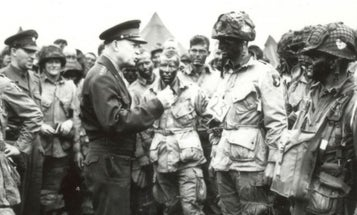 The 4 most dangerous missions heroic US troops carried out on D-Day 76 years ago