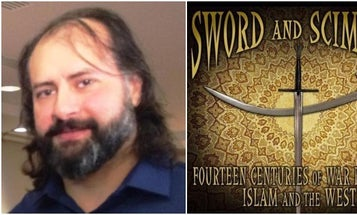Army War College under fire over historian's upcoming lecture on 'clash of civilizations' between Islam and the West